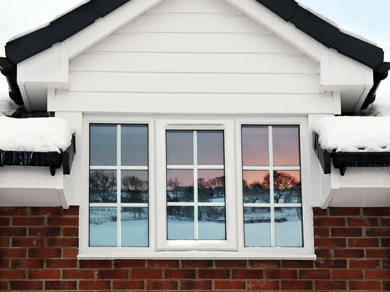 Casement Window Installations