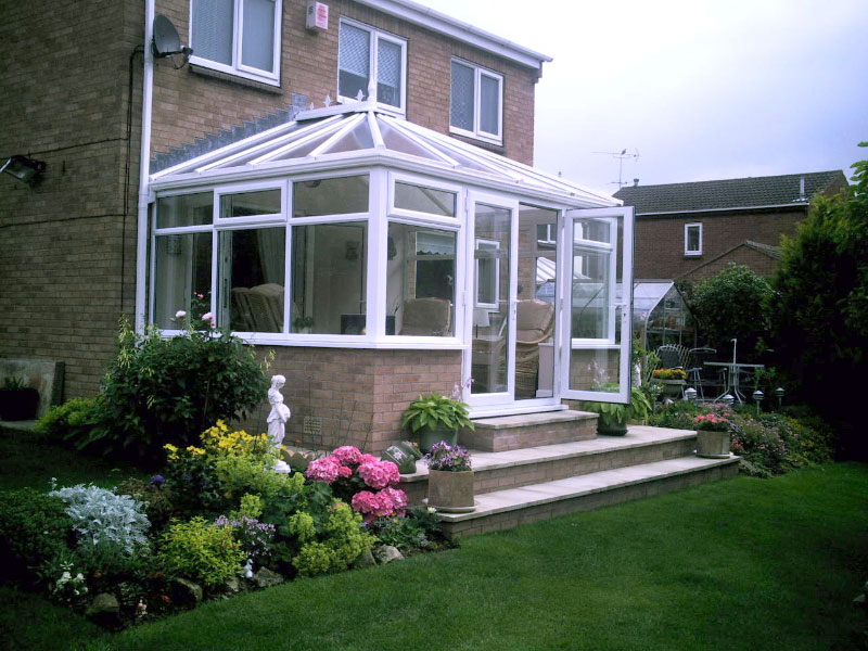 Edwardian Conservatory Installations