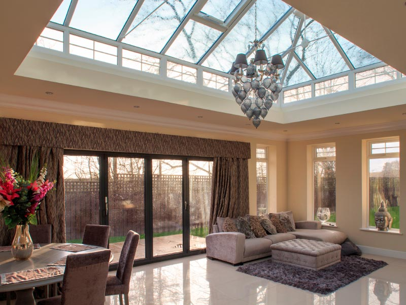 Essex Orangeries